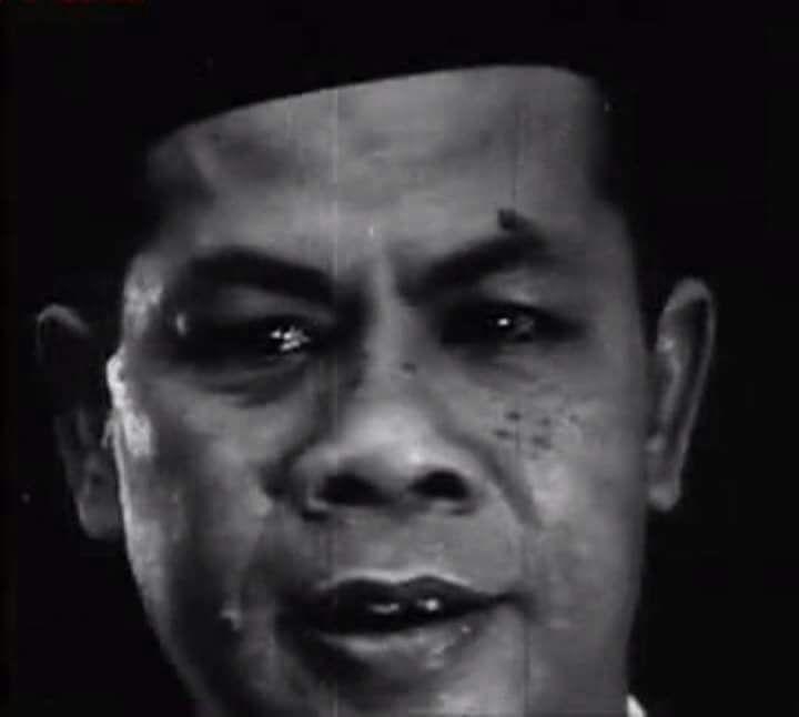 Oto Iskandar Dinata dan Teks Proklamasi