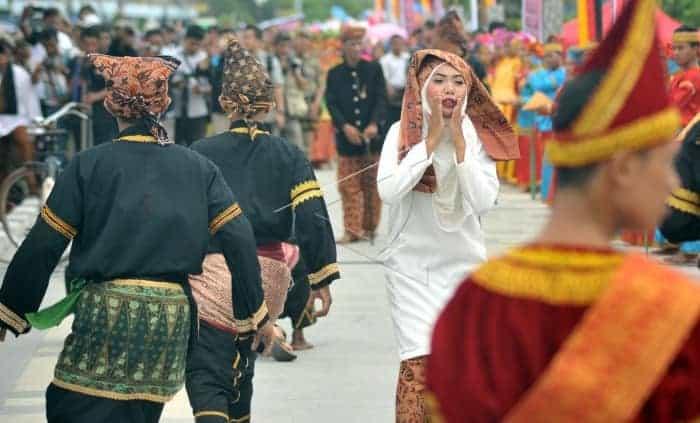 Ketika Siti Nurbaya Memprotes Laki-Laki 1
