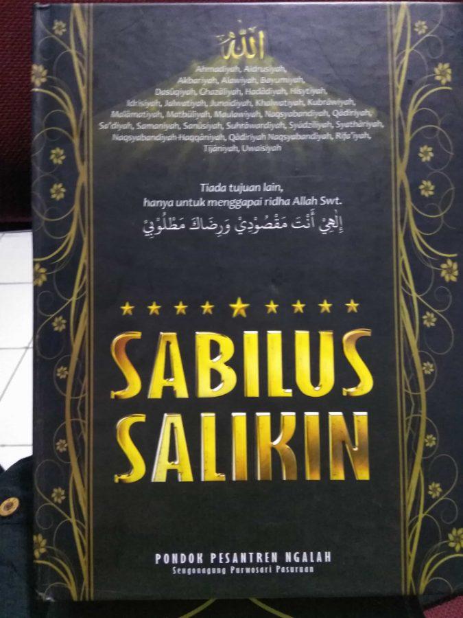 Sabilus Salikin (1): Islam, Tasawuf, dan Tarekat 2