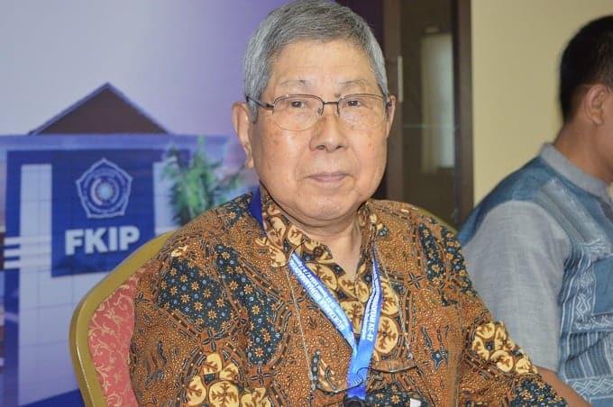Muhammadiyah Luncurkan Kembali Karya Mitsuo Nakamura