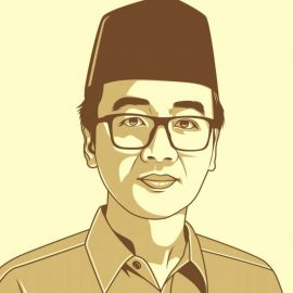Kholilul Rohman Ahmad