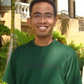 Saiful Umam