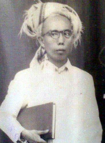 Jelang Munas Alim Ulama (3): Selintas Maulana Syeikh
