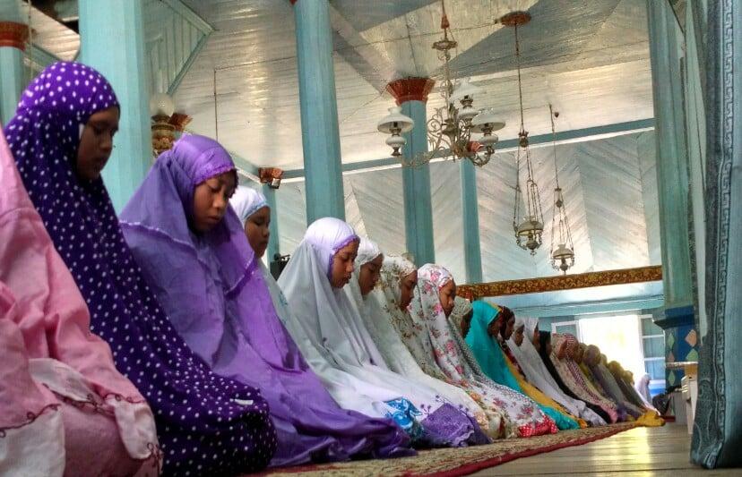 Mengapa Imam Salat Di Kampung Suka Baca Surah Al Kafirun