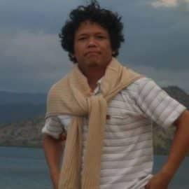 Muhammad Nurul Huda