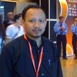 Ahmad Hakim Jayli