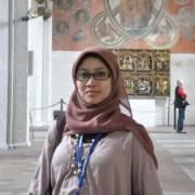Maria Fauzi