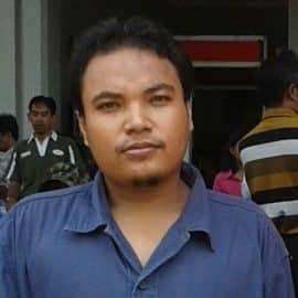 Junaidi Abdul Munif