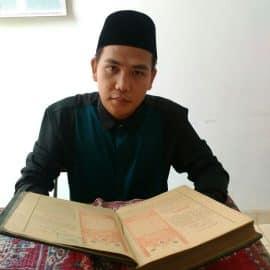 M. Daud Bengkulah