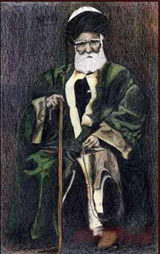 Syekh Ahmad al Rifai