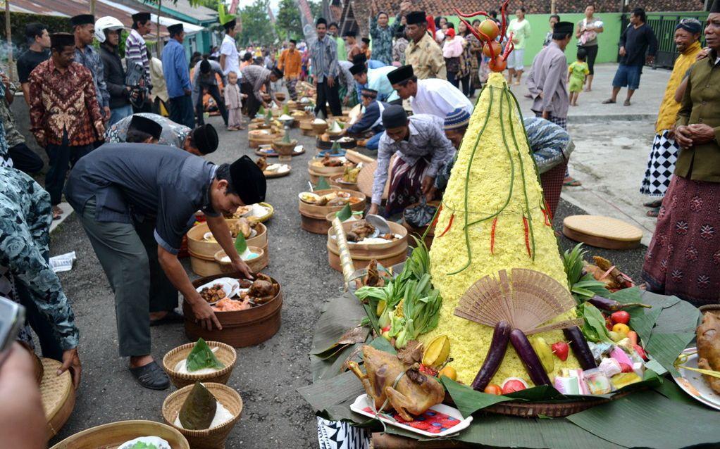 Mengenal Tradisi Apitan di Masyarakat Jawa - Alif.ID