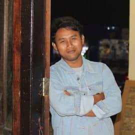 Ahmad Naufal