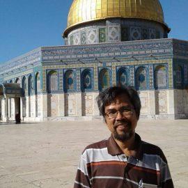 Achmad Munjid