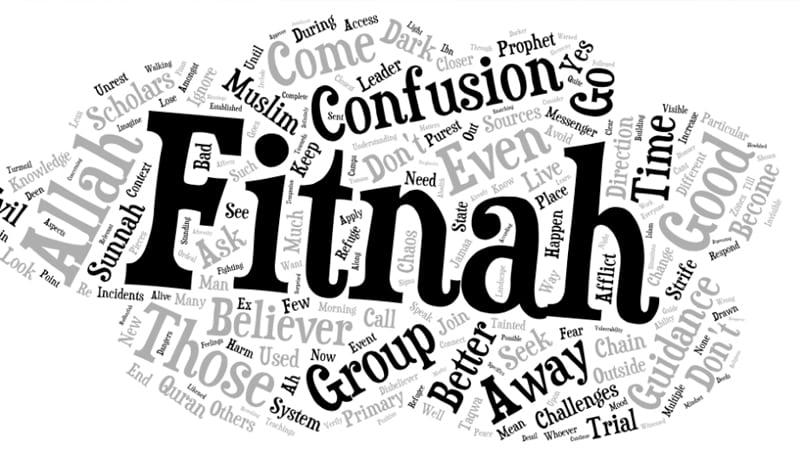 Fitnah Alif Id