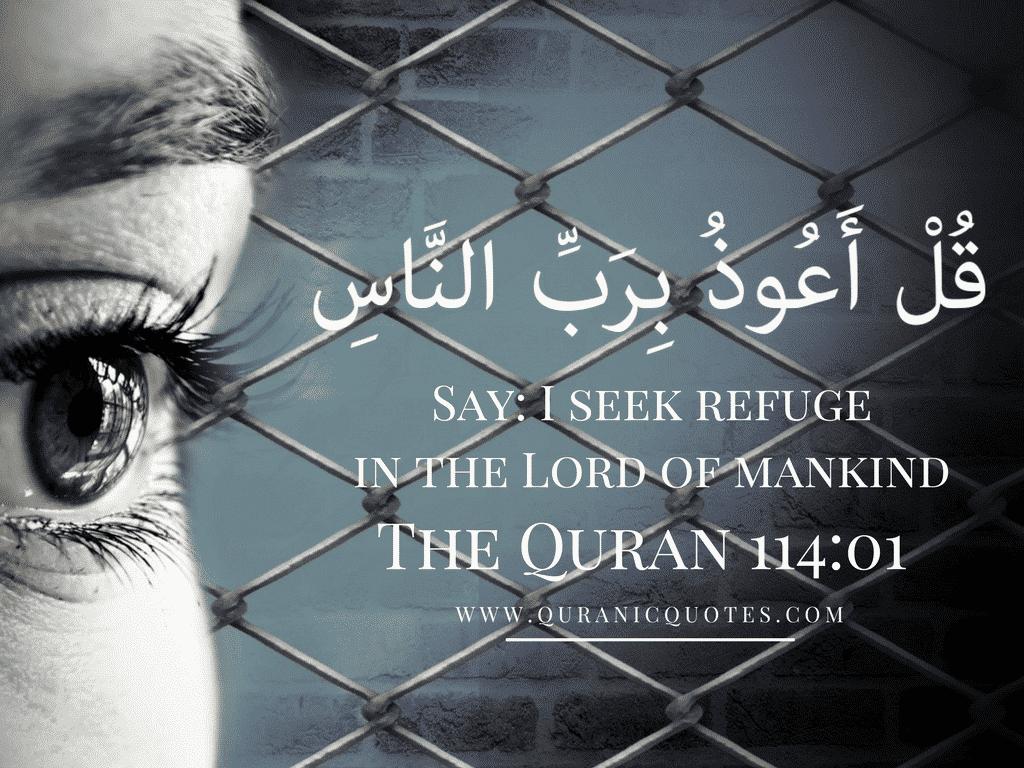 Tafsir Dan Keutamaan Surah An Naas Alifid