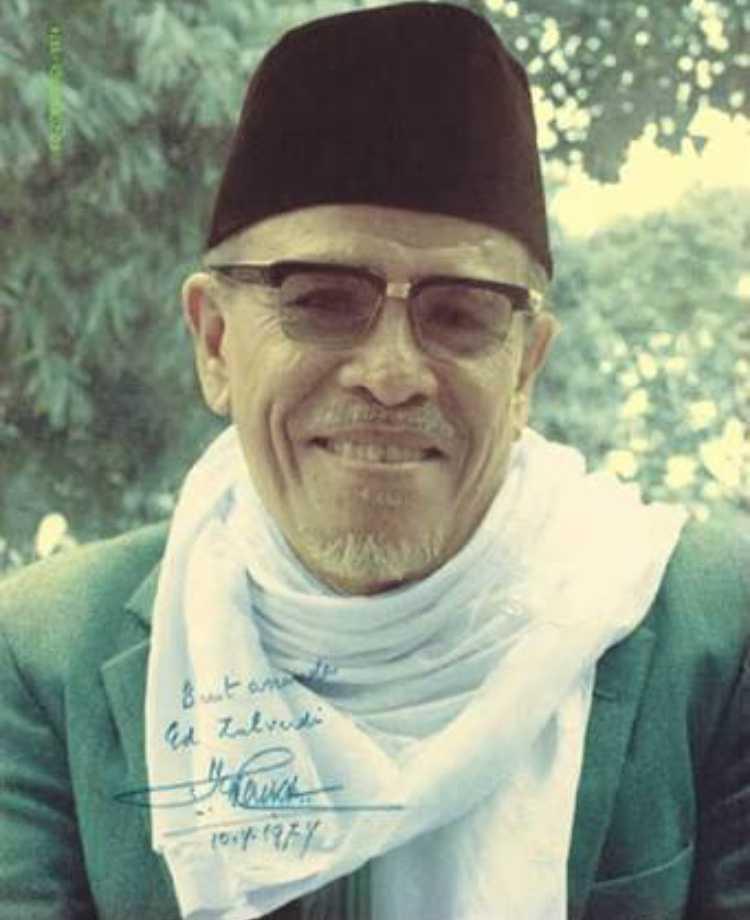 Mengenal Kembali Buya Hamka - Alif.ID