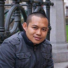 Yanwar Pribadi