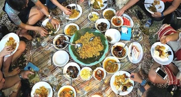 Hukum Halal Dan Haram Pada Makanan Dan Minuman Alif Id