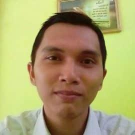 M Qoshid Al Hadi