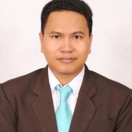 Ahmad Muhajir, MA