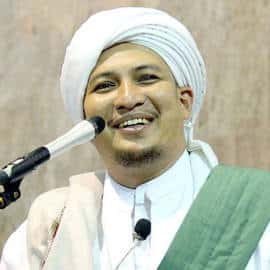Alhabib Ahmad bin Novel bin Jindan
