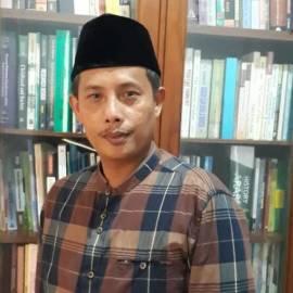 Fathorrahman Ghufron