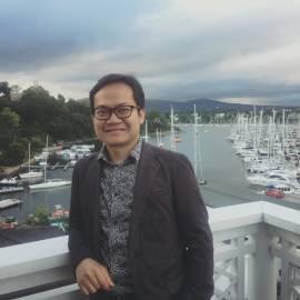 Zacky Khairul Umam