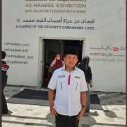 Oman Fathurahman