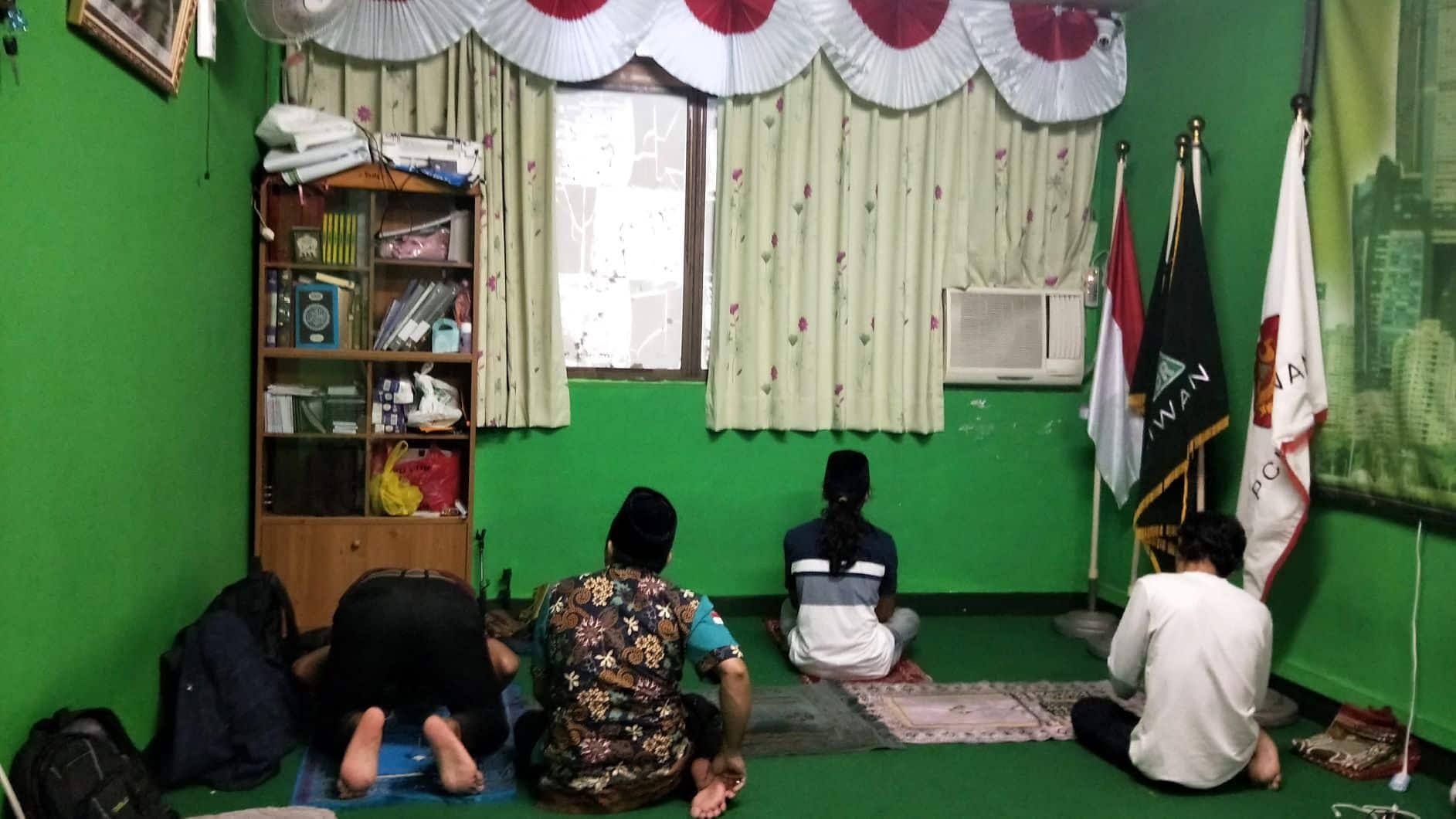 Perbedaan Waktu Indonesia Dan Taiwan – Extra