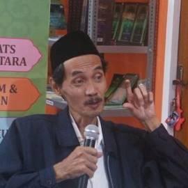 Abdul Mun'im DZ