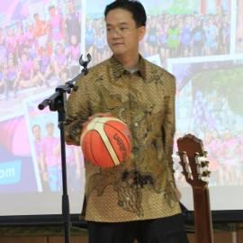 Yoze Lembong