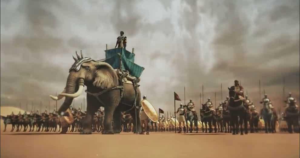 Tentang Raja Abrahah Menyerbu Ka Bah Alif Id