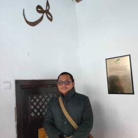 Aminuddin Ende