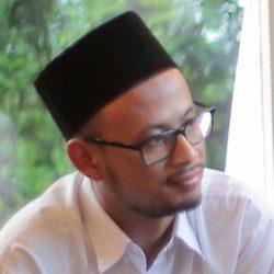 Muhammad Rodlin Billah
