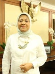 Hj. Ida Fauziyah