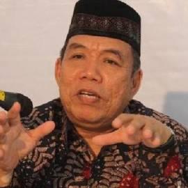 Dr. KH. A. Malik Madaniy, MA.