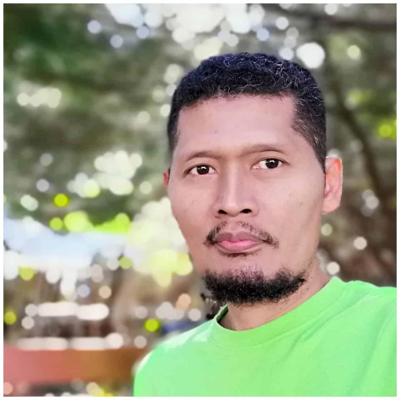 Kolom Muhammad Nurkhoiron - Alif.ID