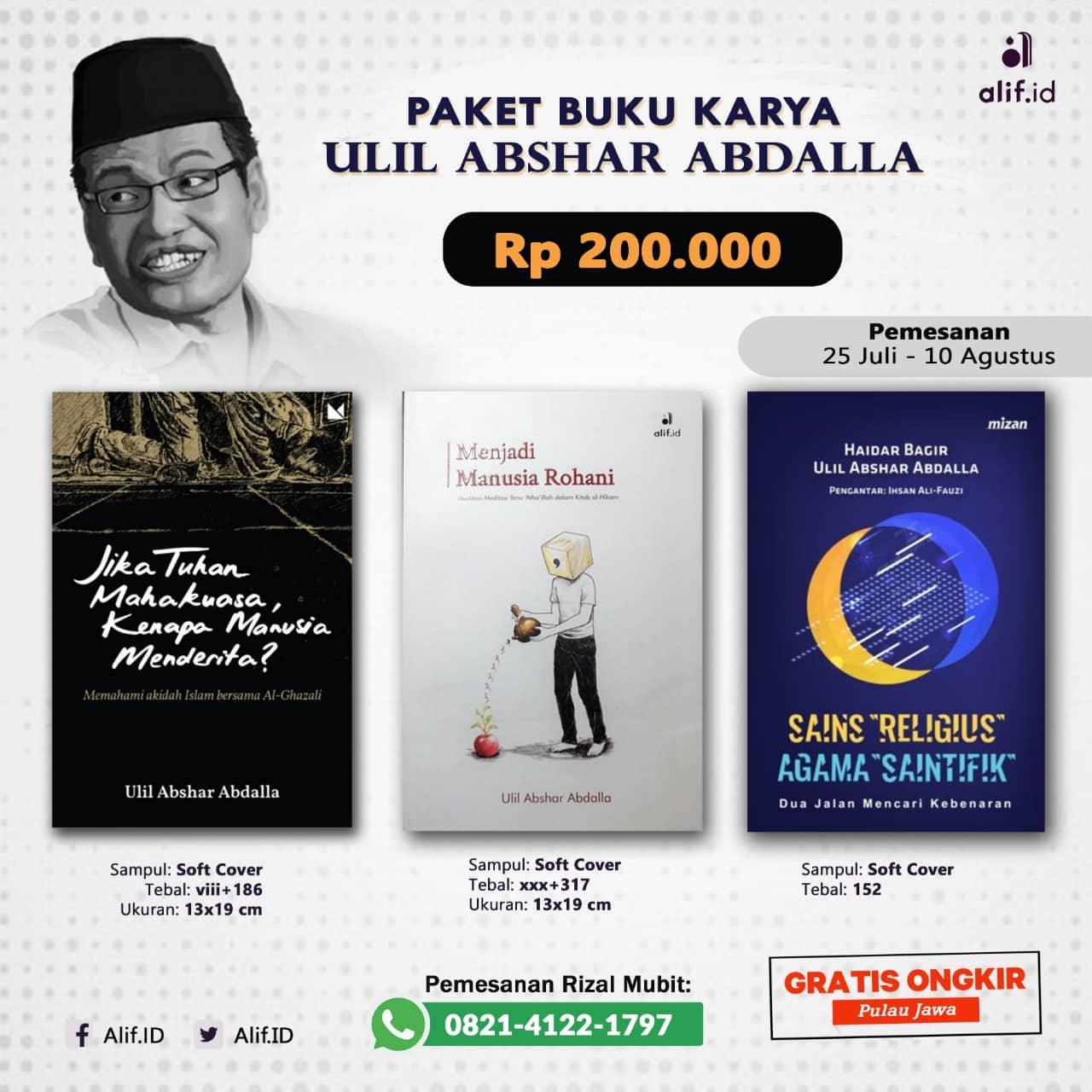 Buku Ulil