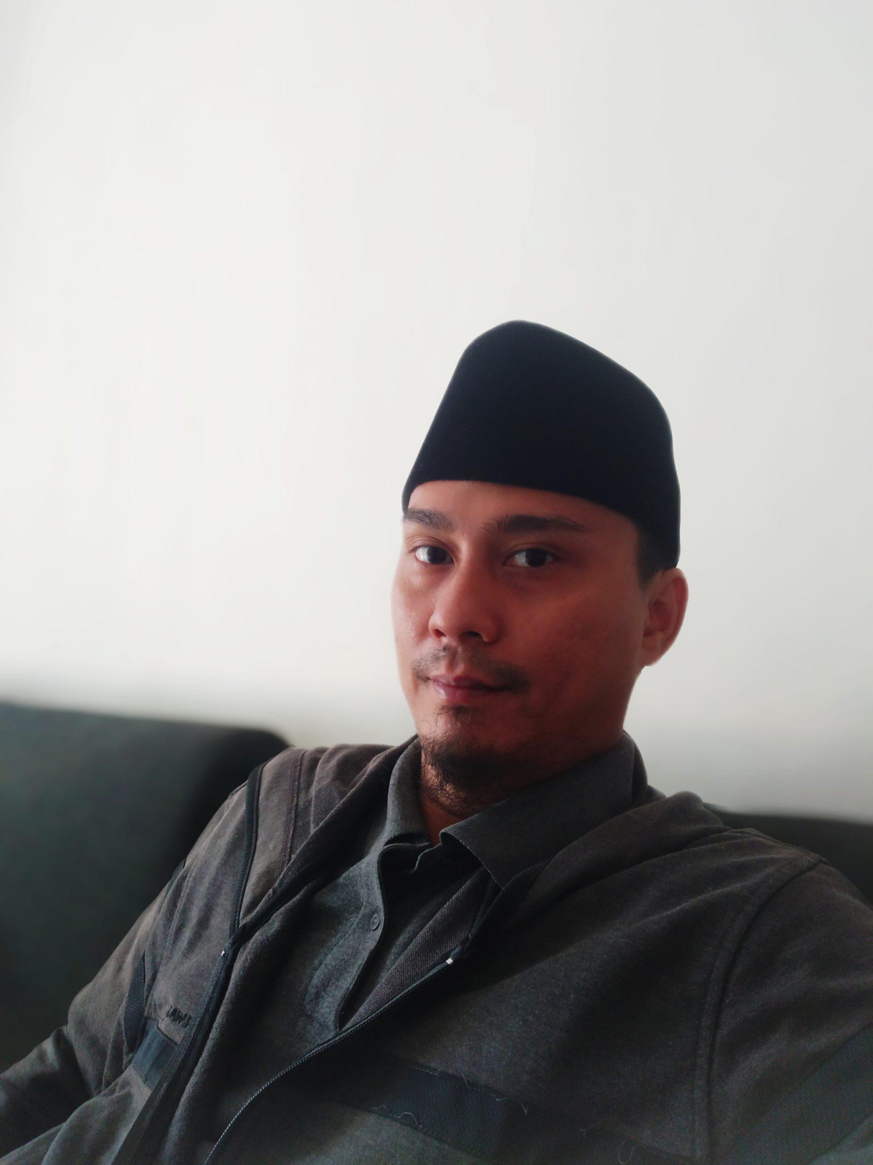 Wisnu Tanggap Prabowo