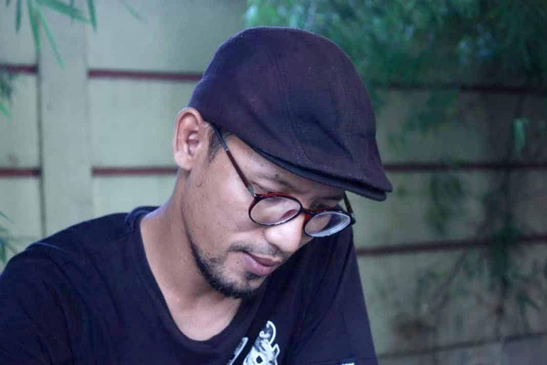 Ken Supriyono