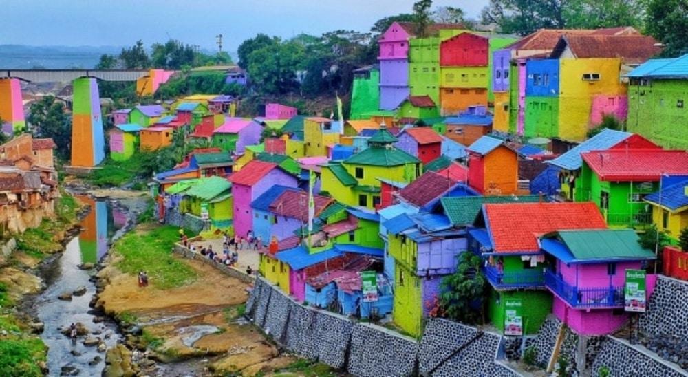 Saat New Normal Inilah 5 Tempat Wisata Di Kota Malang Yang Wajib Kamu Kunjungi Alif Id