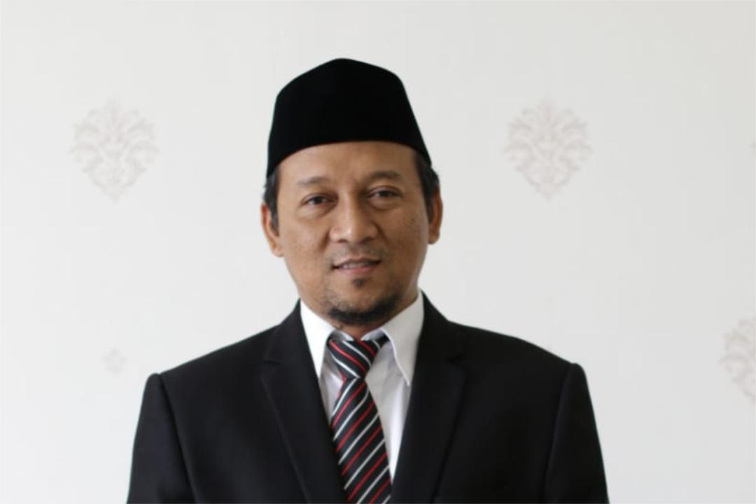 Dr. KH. Hilmy Muhammad