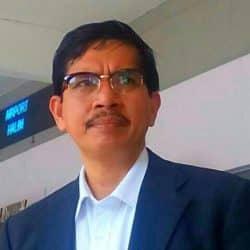 Imron Rosyadi Hamid