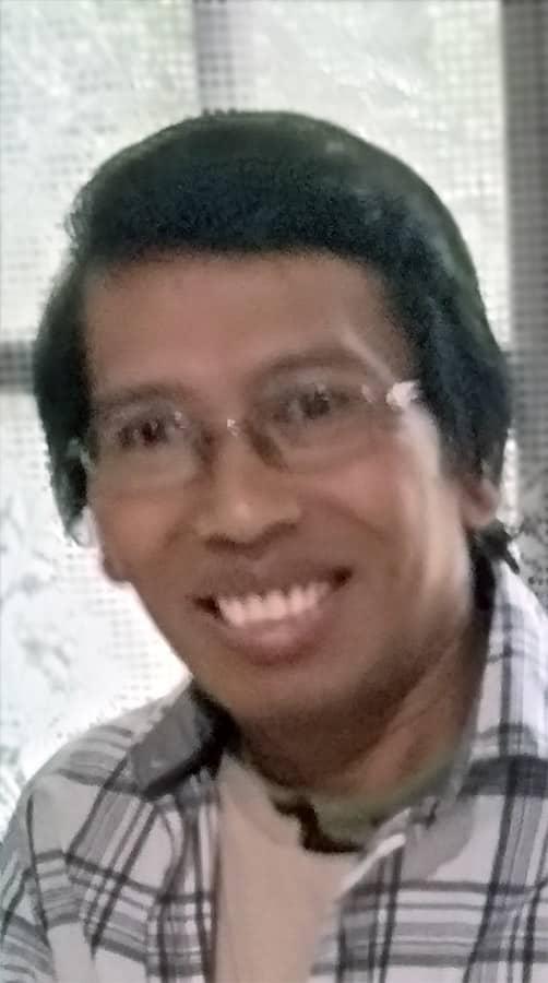 Djoko Subinarto