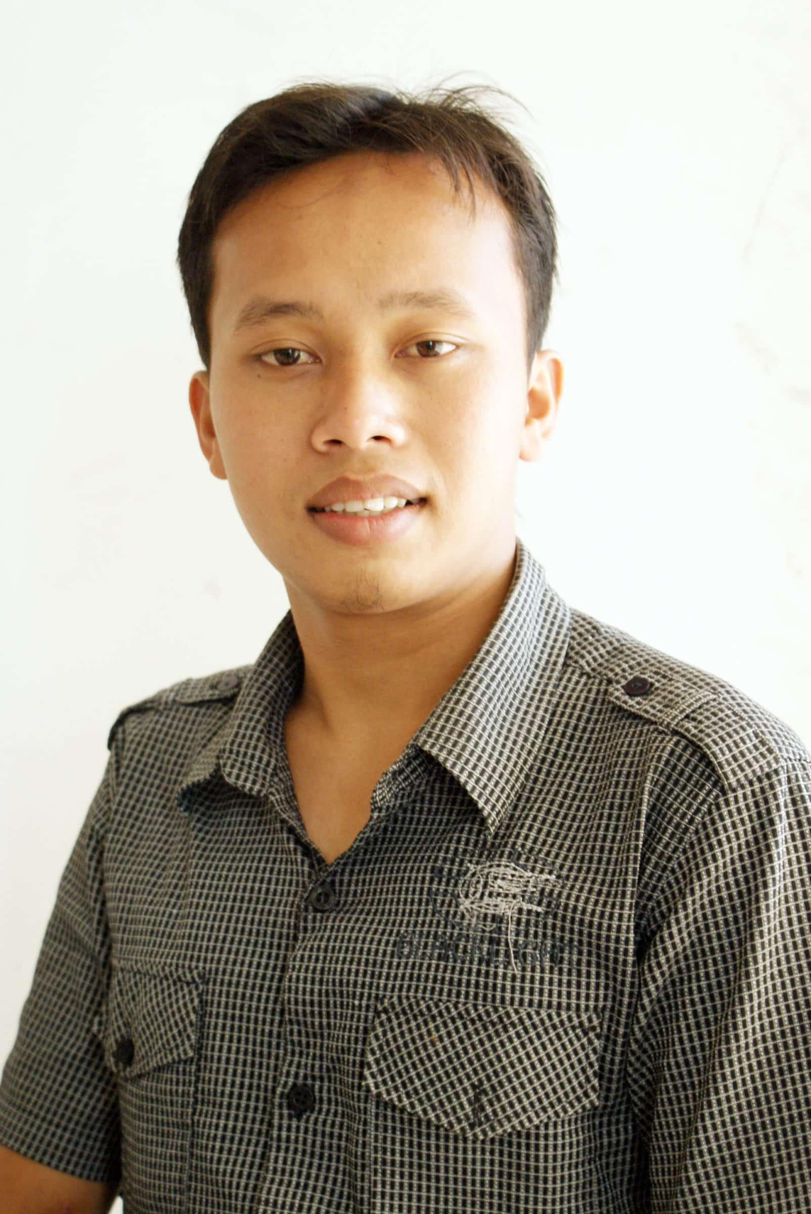 Achmad Sirojul Munir
