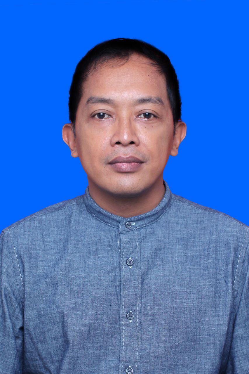 Antonius Banu Kurnianto, Pr