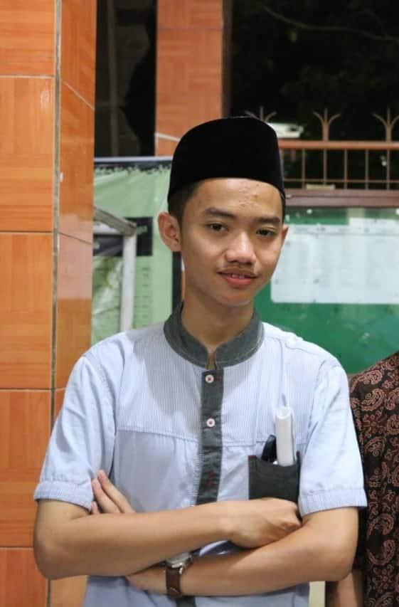 Fahri Reza Muhammad