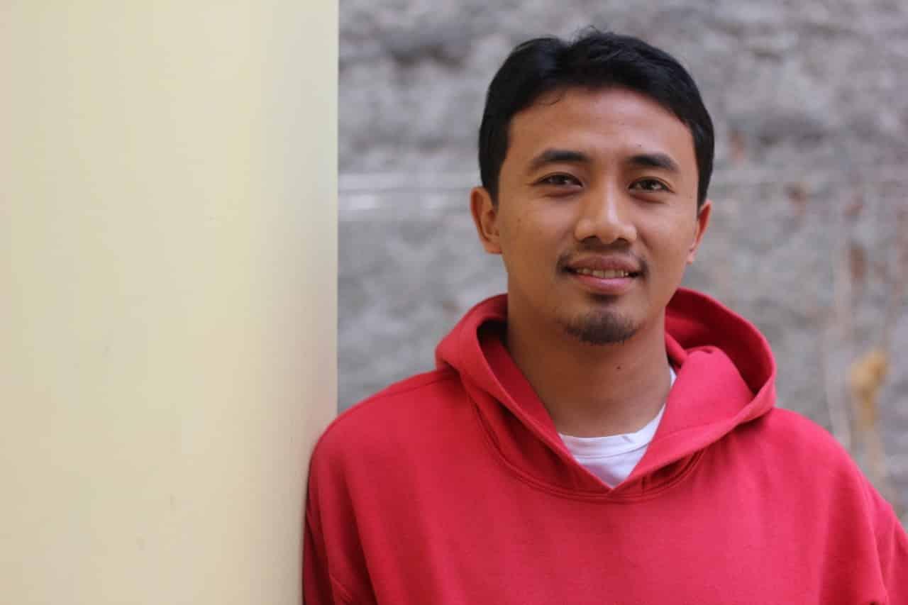Ahmad Anfasul Marom