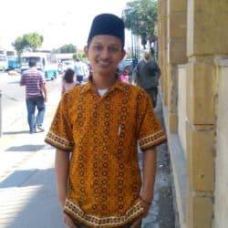 Akhmad Khazim