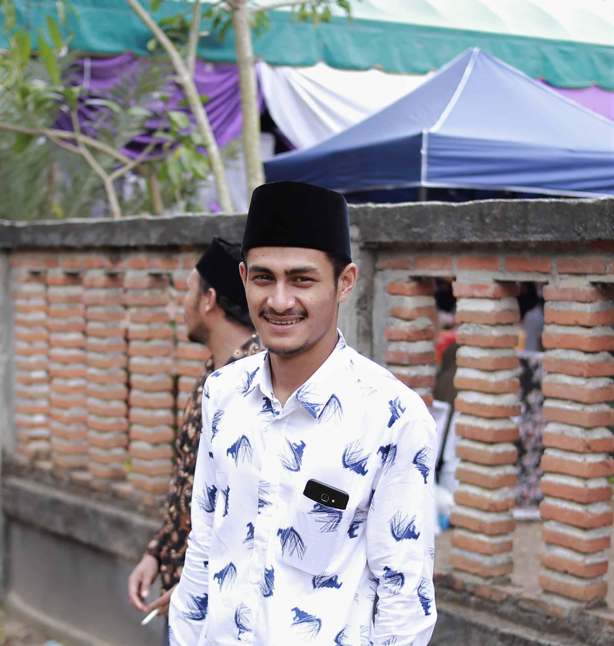 Zuhdi Anwar